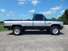1987 Chevrolet K30 005 - The Toy Shed Trucks Silverado 1987 Chevrolet For Sale Old Chevy Photos Cool Great C10 Gmc 4x4 2017 Best Of Truck S10 For 7th And Pattison On Classiccarscom Classic Short Bed R10 1500 Shortbed Ck 67 Chevrolet Pickup Cars Pickup Pressroom United States Images Fleetside K10 Autotrends Chevy Silverado Another Cwattzallday