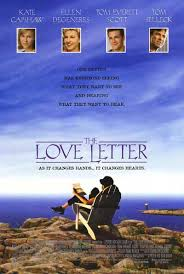 Love Letter movie posters at movie poster warehouse movieposter