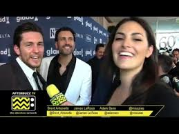 Vh1 Hit The Floor Casting Call by Hit The Floor Glaad Media Awards 2016 Red Carpet Youtube