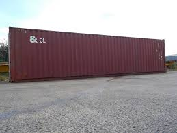 100 Metal Shipping Containers For Sale In Belfast Northern Ireland TR