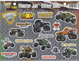 Amazon.com: Monster Jam Stickers - 18 Stickers: Toys & Games Buy Monster Truck Wall Art And Get Free Shipping On Aliexpresscom Cartoon Monster Truck Stickers By Mechanick Redbubble Blaze The Machines Wall Decals Grave Digger Decal Pack Jam Decalcomania Trios From Smilemakers 827customdecal Yamaha Mio Sporty Movistar Kit Facebook How To Free Energy Youtube Kcmetrscom Giveaway Win Tickets Kcs 2013 At Amazoncom 18 Toys Games Party Favors For 12 Bounce Balls 125 Inch