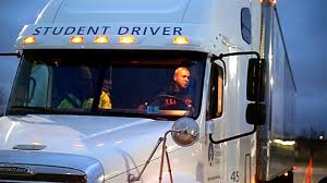 ECC Capitalizing On Rising Demand For Truck Drivers