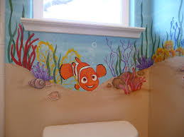 Disney Bath Sets Uk by Disney Finding Nemo Bathroom Decorating Dory Www Mydisneylove