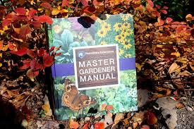 Vms Master Gardener Penn State