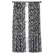 Black And White Striped Curtains by Cabana Stripe Fabric Ebay