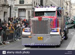 LONDON - JAN 01, 2018: Transformers Optimus Prime Truck Take Part In ... Optimus Prime Truck Wallpapers Wallpaper Cave Transformers Siege Voyager Review Toybox Soapbox Skin For Truck Kenworth W900 American Simulator 4 Transformer Pict Jada Toys Metals Diecast 116 G1 Hollywood Rides 1 5 The Last Knight 180 Degree Stunt Cinemacommy Sultan Of Johor Has An Exclusive Transformed Rolls Out Wester Star 5700 Primeedit Firestorm Mode By Galvanitro On Deviantart Ldon Jan 01 2018 Stock Photo Edit Now Ats 100 Corrected Mod