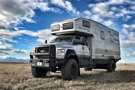 EarthRoamer Announces F-750 Based XV-HD Monster Rig – Truck Camper ... Winnebago Brave Rv Food Truck Street Heavy Towing Northern Mi 9893668805 Houghton Lake Ocrv Orange County And Collision Center Body Shop Series Pin By Adriano Moraes On Motorhome Toyota Truck Pinterest Haul Your How To Buy A Used Interesting Gernmade The Man Life In Yukon Why We Chose Camper Travel The Us For Year Youtube Iron Horse Repair Missoula Montana Auto Set Camping Trailer Family Collection Sales Dealer Vintage Based Trailers From Oldtrailercom