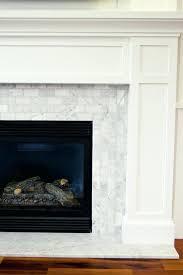 fireplace ceramic panels exclusive idea fireplace marble tile 6