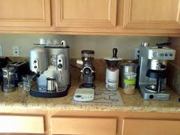 Kitchenaid Pro Line Coffee Maker Post A Pic Of Your Home Espresso Setup Page On