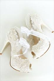 408 best Vintage Bridal Shoes images on Pinterest