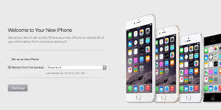 How To Quickly transfer your old iPhone s files to a new iPhone