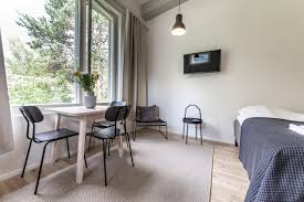 100 Studio House Apartments SSA Spot Hiekkaharju Vantaa Finland Bookingcom