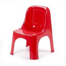 chaise de jardin enfant chaise enfant polypropylène salon de jardin la foir