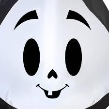 Walmart Halloween Blow Up Decorations by Gemmy Airblown Inflatable 3 5 U0027 X 2 U0027 Happy Reaper Halloween