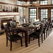 New 11 Piece Dining Room Set 28