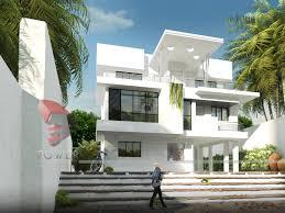 100 Bungalow Design India 3d Animation 3d Rendering 3d Walkthrough 3d Interior Cut Section