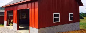 Metal Roofing & Other Construction Services in Greeneville TN