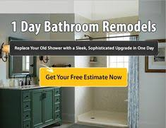 One Day Remodel One Day Affordable Bathroom Remodel One Day Bathroom Renovation Elizabethterryab Profile