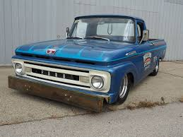 100 31 Ford Truck 1962 Unicab Pickup Hotrod For Sale AutaBuildcom