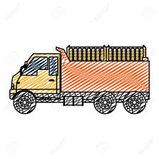 Doodle Truck Containers Transport Delivery Service Royalty Free ... Doodle Truck Iphone App Review Youtube Vehicle Service Delivery Transport Vector Illustration Tractor With A Farm And Trees Fence Rooster Stock Art More Images Of Backgrounds 487512900 Truck Doodle Drawing Hchjjl 82428922 Airport Stair Helicopter Fun Iosandroid Tablet Hd Gameplay 317757446 Shutterstock Stock Vector Travel 50647601