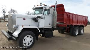 1980 Peterbilt 353S23 Manure Spreader Truck | Item DC0640 | ... Used Red And Gray Case Mode 135 Farm Duty Manure Spreader Liquid Spreaders Degelman Leon 755 Livestock 1988 Peterbilt 357 Youtube Pik Rite Mmi Manure Spreaderiron Wagon Sales Danco Spreader For Sale 379 With Mohrlang 2006 Truck Item B2486 Sold Digistar Solutions 1997 Intertional 8100 Db41