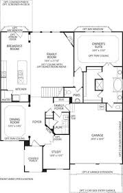 Drees Homes Floor Plans by Marion Ii