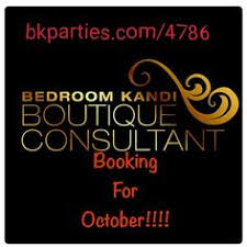 Book Your Bedroom Kandi Boutique Party Today Bkparties 4786