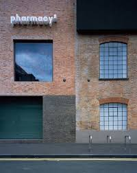 100 Architects Stirling RIBA Stirling Prize 2016 Newport Street Gallery Wins