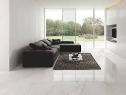 gorgeous porcelain tile flooring that looks like marble 137