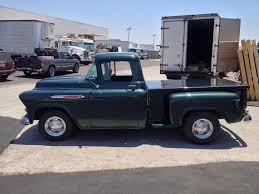 Gaylords Truck Lids | 54-87 Chevy Stepsides - Gaylords Truck Lids Sandblasting The 54 Gmc Truck Cab 004 Lowrider Tci Eeering 471954 Chevy Truck Suspension 4link Leaf Pin By Brucer On Gmc Trucks Pinterest Trucks 1954 Pickup For Sale Classiccarscom Cc1007248 Generational 100 Pacific Classics Cc968187 1947 To Chevrolet Raingear Wiper Systems Hot Rod Network