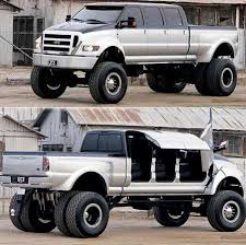 Pin By Norm Fargo On 6 Doors | Pinterest | Ford, Ford Trucks And Vehicle Six Door Cversions Stretch My Truck Ford Trucks 1997 Ford F 350 6 Pick Up F350 Photo 8 2002 Excursion 2016 King Ranch Dually For Sale In Fl Pickup Truck Wikipedia Custom Trucks For Sale The New Auto Toy Store Gallery Monroe Equipment 2018 F150 Is Officially Here With A Diesel 10speed Built Bronco 4x4 Enthusiasts Forums Used Beville On This The Fourdoor You Didnt Know Existed 49700 2009 Rolls