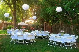 Simple Outdoor Wedding Reception Ideas Exciting Outside Decorations 49 On Tables Elegant Favors
