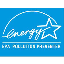 Energy Star Label Electrical Efficiency