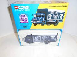 100 Box Truck Trader Amazoncom Corgi Classics Confectionary Collection Foxs Glacier