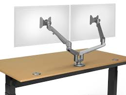 desk mount monitor arms other accessories kor desks