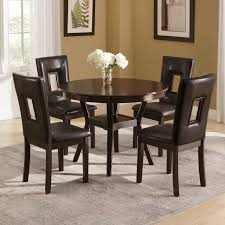 Manchester Round Dining Table And Set Of 2 Rectangle Cutout Dining ... Round Back Ding Chair Stunning High Upholstered Magnussen Home Walton Wood Table Set With Roundup Natural Linen Paige Chairs Of 2 World Market Signature Design By Ashley Trudell 5piece Gray Roundback Eichholtz Dearborn 1 Oroa Cramco Inc Contemporary Parkwood With Amazoncom Formal Luxurious 5pc Antique Silver Finish Turner At Gardnerwhite Davenport And 4 In Ivory Oak Dav010 Beige Ding Chair Curve Arm Black Wood Frame Also Round