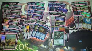 Mtg Mycosynth Golem Deck by Tg Traditional Games Thread 47670629