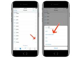 How to save folders offline in Dropbox for iOS – The Sweet Setup
