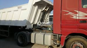 100 Dump Trucks For Rent TruckNachal For With Driver Contact 31120294 Qatar