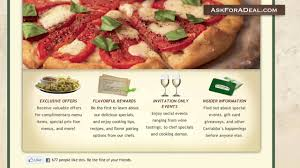 15% OFF Carrabba's Italian Grill Pizza And Pie Best Pi Day Deals Freebies For 2019 By Photo Congress Dollar General Coupons December 2018 Chuck E Cheese Printable Coupon Codes May Cheap Delivered Dominos Vs Papa Johns Little Caesars Watch Station Coupon Coupon Oil Change Special With And Krazy Lady App Is Donatos 5 Off Lords Taylor Drses The Pit Discount Code Bbva Compass Promo Lepavilloncafeeu Black Friday Tv Where To Get Best From Currys Argos Papamurphys Locations Active Deals