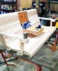 wooden porch swings – dresseub