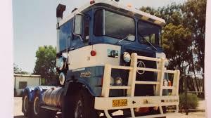 100 Atkinson Trucks 1976 V67it 3800 Series Prime Mover JTM5047118 JUST TRUCKS