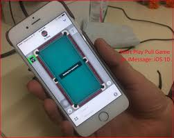 Play iMessage Pool Game on iPhone X 8 8 7 7 How to Install in