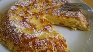 dessert aux pommes sans cuisson gâteau aux pommes cuit a la poêle recette par les mets tissés