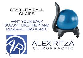 Gaiam Balance Ball Chair Replacement Ball by Should I Use A Stability Ball Chair At Work Dr Alex Ritza