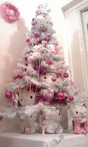Hello Kitty Ornaments Wreath Or Fun Christmas Socks For Those Of You Who Have A Little Girl Like Me Scroll Down And Find Some