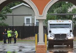 100 Truck Driving Jobs In New Orleans Man Convicted In Fatal Attempted Robbery Of Loomis Guard Said Crime