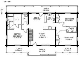 Pole Barn Home Floor Plans With Basement by 129 Best House Plan U0027s Images On Pinterest Mobile Home Floor