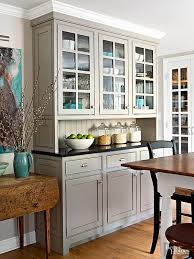 Color Ideas For Painting Kitchen Cabinets 80 Cool Kitchen Cabinet Paint Color Ideas