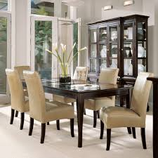 Ortanique Round Glass Dining Room Set by Trendy Luxury Dining Tables And Chairs Beautiful Modern Sets Room